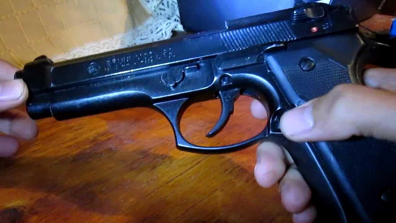 Preso a Castellammare con una pistola: arrestato