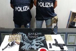 Palermo, preso dai