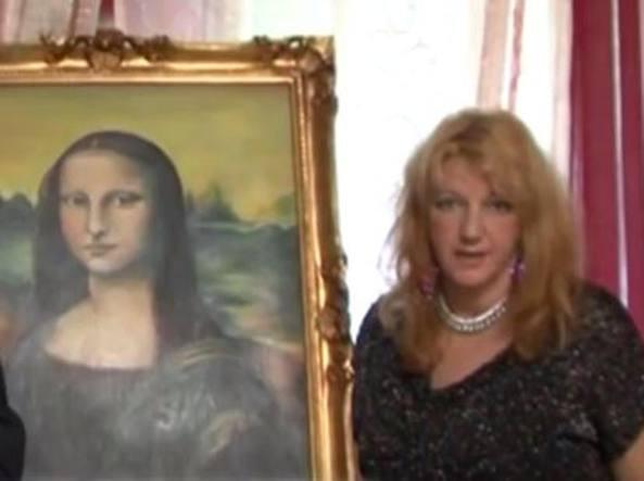 Omicidio pittrice: figlio ed ex marito in carcere a Teramo