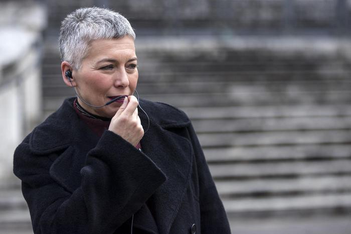 Inchiesta Irene Pivetti, la Finanza gli sequestra a Milano 1,2 milioni di euro