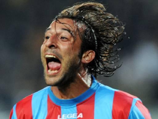 Il Catania fatica contro la Lupa, nel finale Plasmati realizza il gol partita