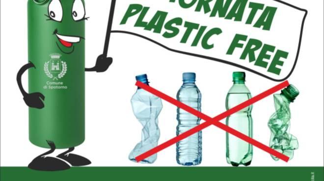 Rifiuti a Lipari, scatta ordinanza 'Plastic free'