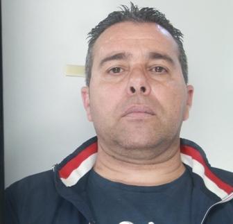 Catania, ruba un furgone: bloccato e arrestato dalla polizia