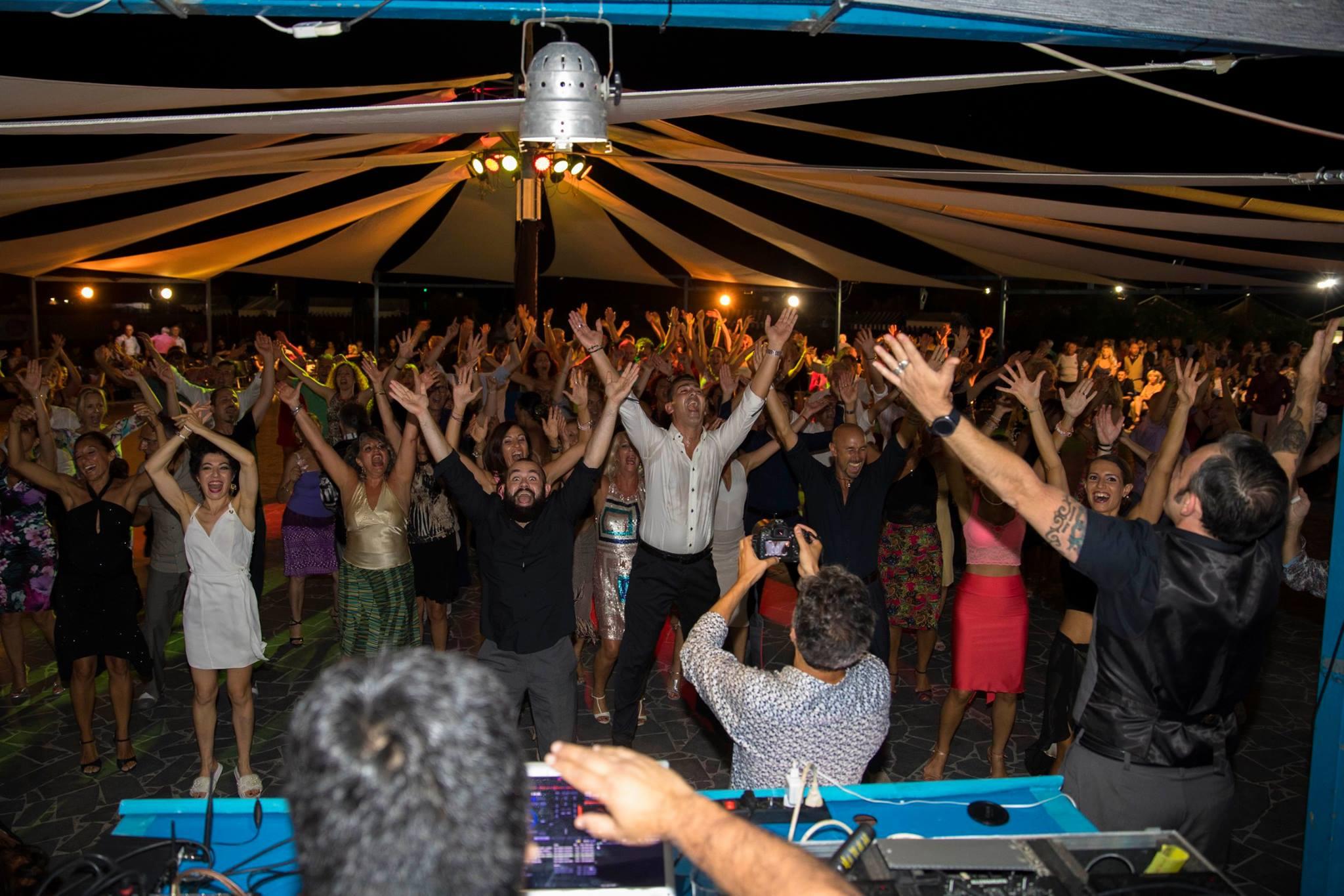 Tango Festival a Catania, domani la presentazione a Palazzo degli Elefanti