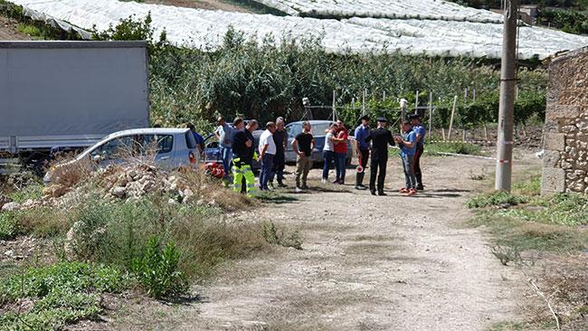 L'omicidio di Canicattì per futili motivi: l'assassino confessa il delitto