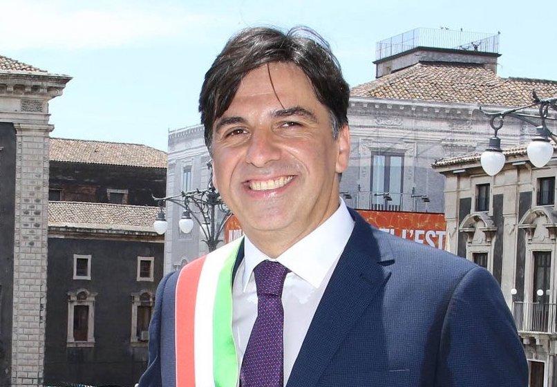 Il prefetto di Catania sospende il sindaco già condannato per 18 mesi