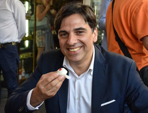 """Il sindaco di Catania dice addio a Forza Italia: """"Io e tanti amici non ci riconosciamo più"""""""