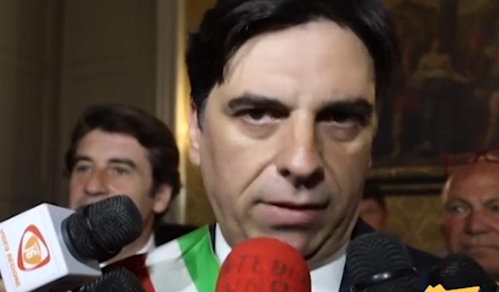 """Sindaco metropolitano di Catania: """"Gravi danni nell'hinterland per il sisma"""""""