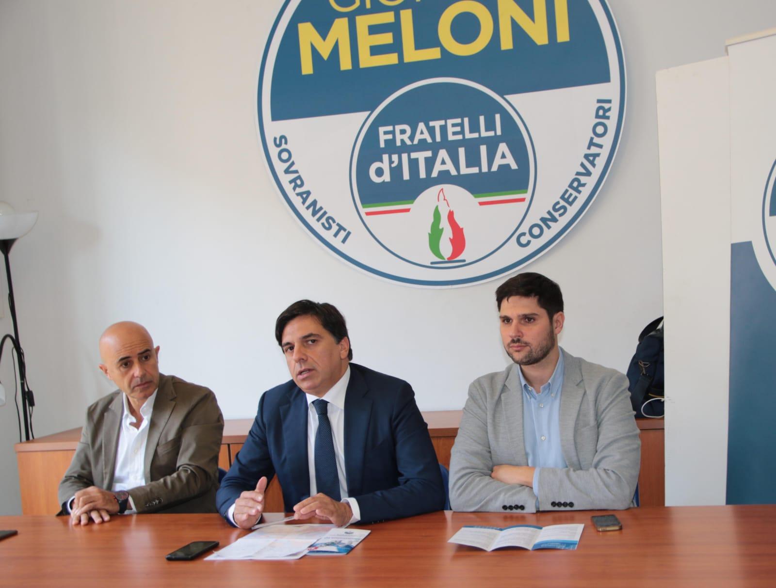 Sicilia in zona arancione, l'ira di Fratelli d'Italia: a rischio migliaia di posti di lavoro