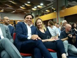 Pogliese è il coordinatore regionale di Fratelli d'Italia in Sicilia orientale