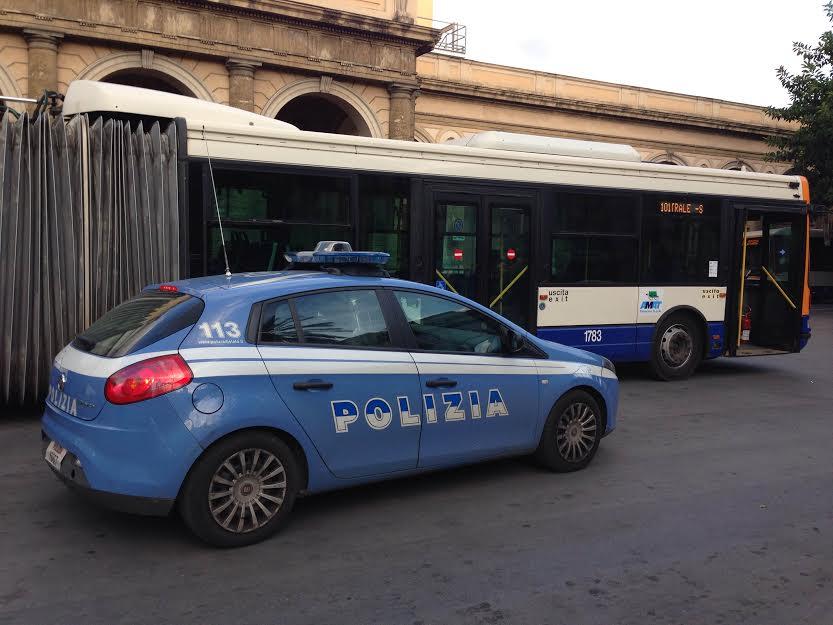 Palermo, ritrovato il bimbo di 3 anni con la madre al terminal dei bus