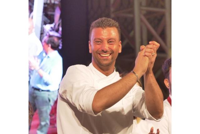 Cous cous, chef milanese Massimiliano Poli vince campionato italiano