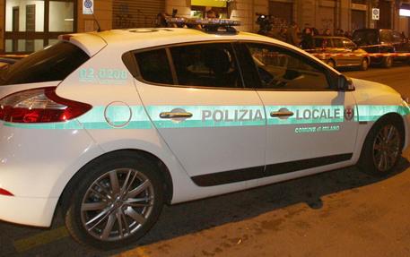 Scontro tra tram a Milano, quattro persone ferite