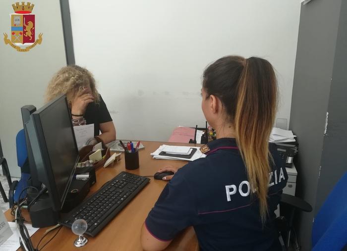 """""""Mio marito mi ha picchiato"""",  38enne arrestato a Reggio Calabria"""