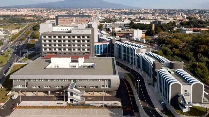 Tumori, Policlinico etneo unico in Sicilia con tecnica contro recidive a tiroide