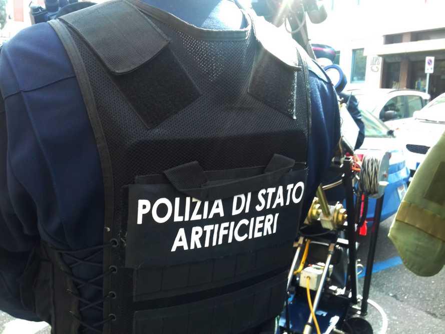 Siracusa, finta bomba in via Algeri: si indaga su una relazione difficile