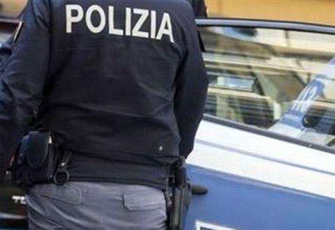 Armi e droga in una baracca, padre e figlio arrestati a Potenza