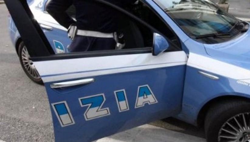 Modica, bloccata dalla Polizia auto con 4 Rom: multe per oltre 10000 euro