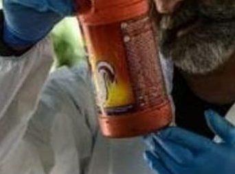 Pachino, minaccia di sfregiare la ex con l'acido: divieto avvicinamento