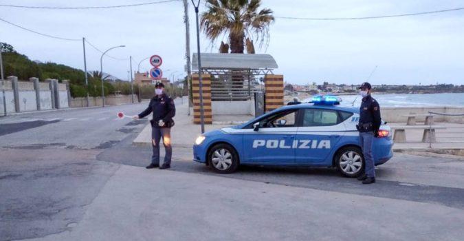 Violano le norme anti covid, 3 sanzionati ad Avola