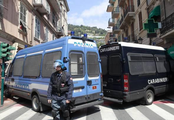 Ordine pubblico, a Ragusa innalzati i livelli di sicurezza