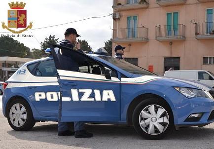 Catania, ritrovato dalla Polizia camper rubato a turisti