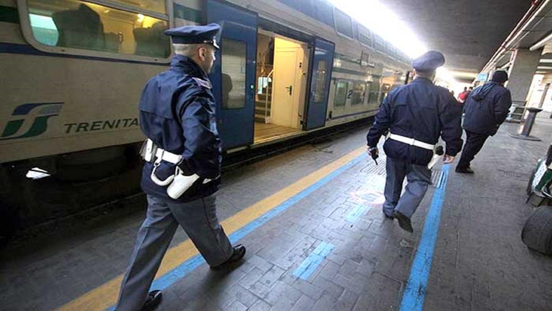Avolese arrestato alla Stazione di Siracusa: deve scontare 9 mesi