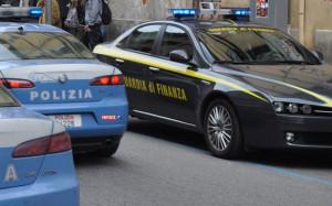 Controlli polizia e Finanza a Lentini, segnalato per droga