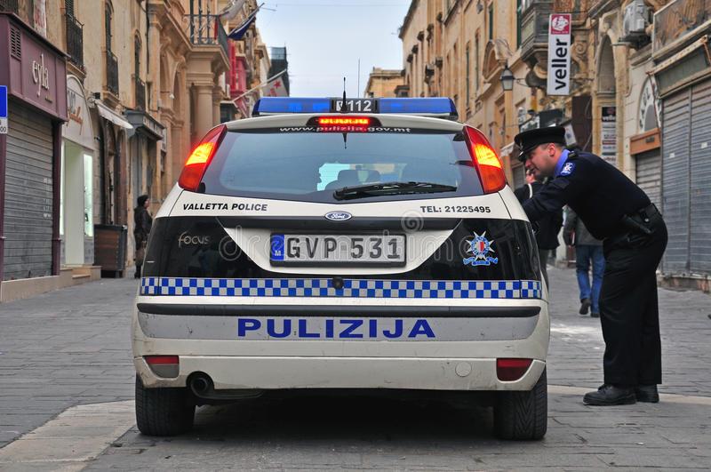 Inchiesta Dda di Reggio Calabria su riciclaggio, indaga la polizia maltese