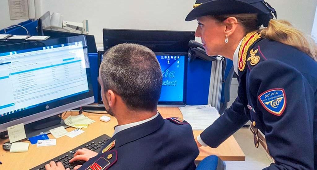 Roma, accesso abusivo alle banche dati dei gestori telefonici: 13 arresti