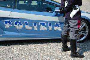Catania, ruba oltre 300 chili di rame: identificato e denunciato