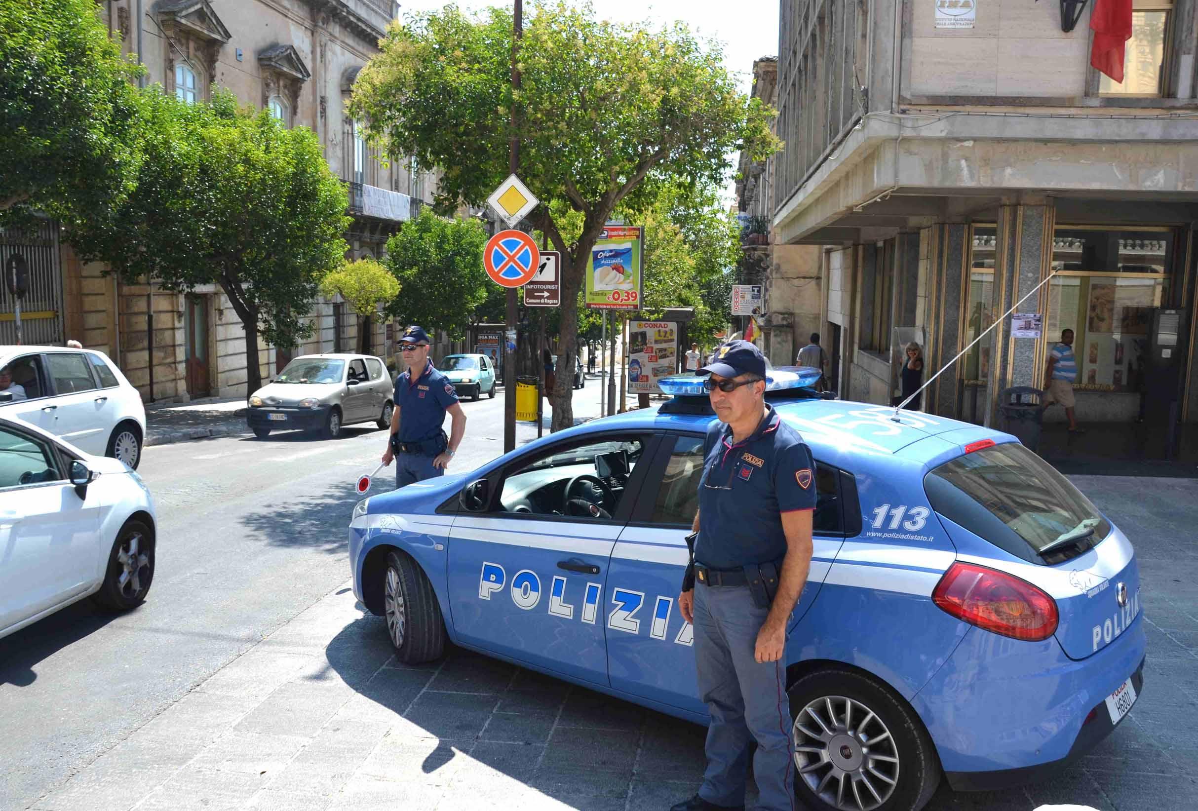 Catania, controlli amministrativi e igienico-sanitari a tappeto a Nesima