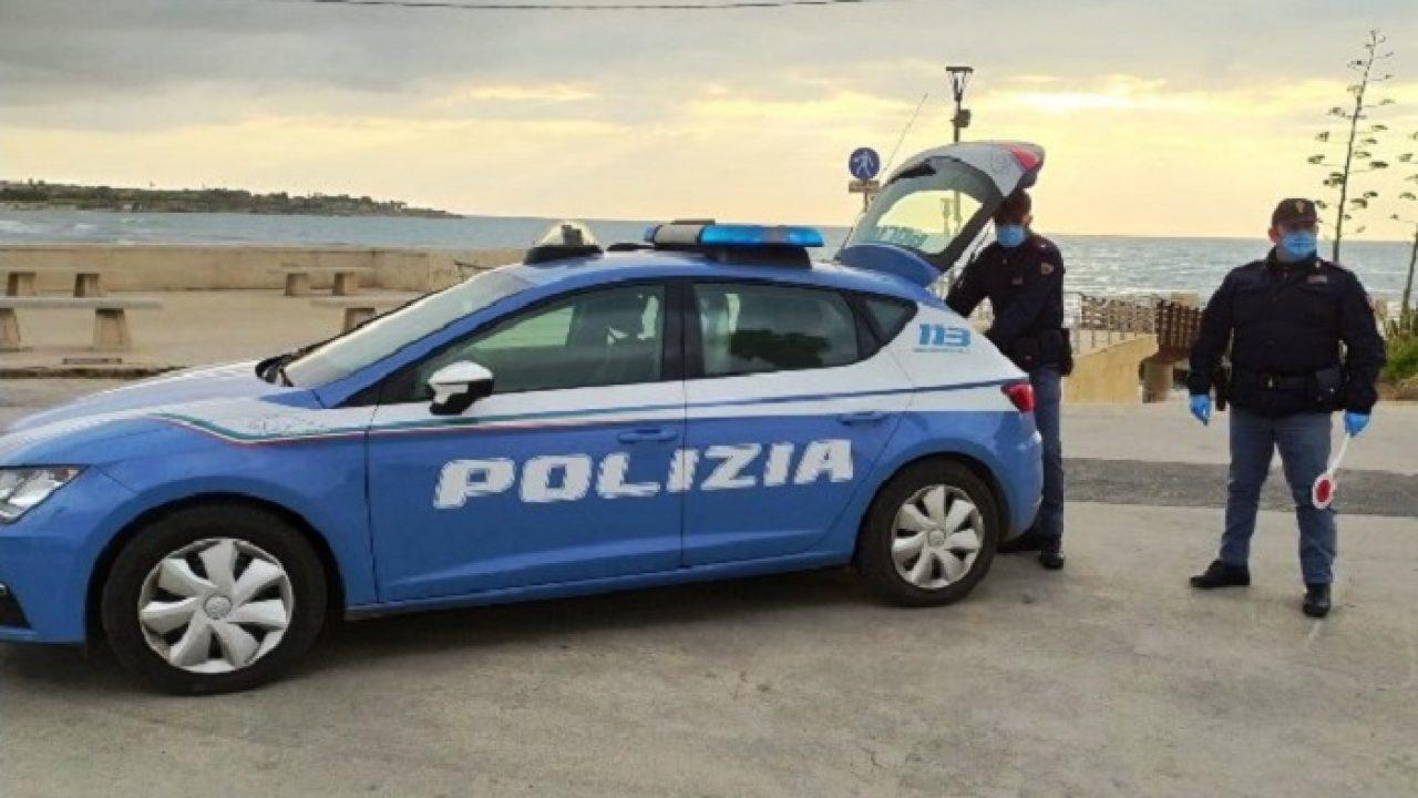 Dpcm, la Sicilia in 'Arancione': vietato spostarsi da Comune a Comune