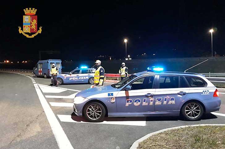 Augusta, bloccato su auto rubata: 45enne denunciato