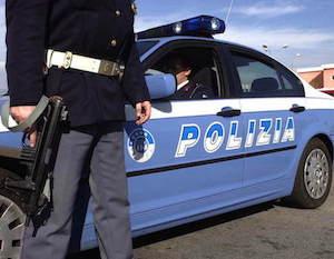 Catania, controlli a tappeto della polizia: sanzioni e denunce