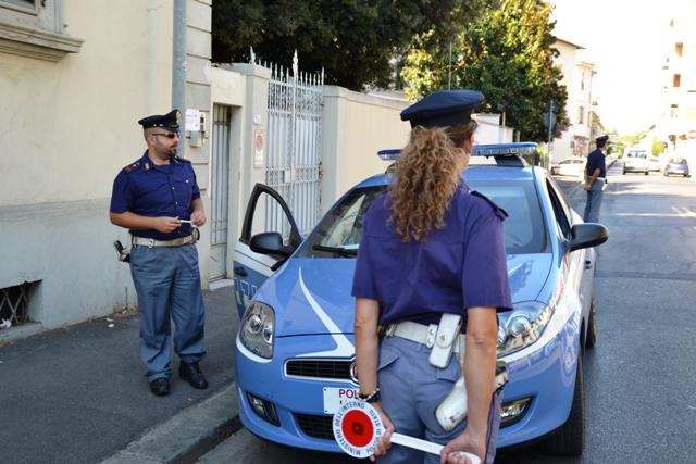 Inosservanza delle misure restrittive e furto, 2 denunce a Siracusa