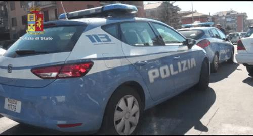 Catania, eseguiti due ordini di carcerazione per rapina