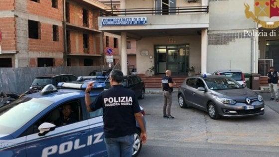 Commissariato di Vittoria, la polizia andrà nei locali dell'ex tribunale