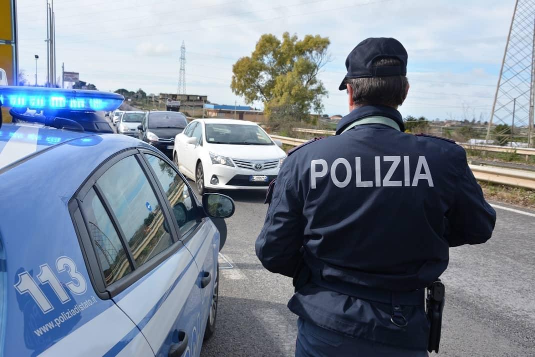 Polizia di Pachino e Anticrimine passano al setaccio Rosolini