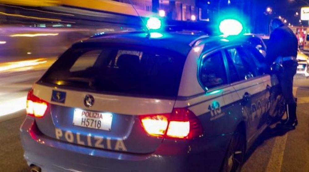 Lite in via Malta a Siracusa, denunciato un nigeriano