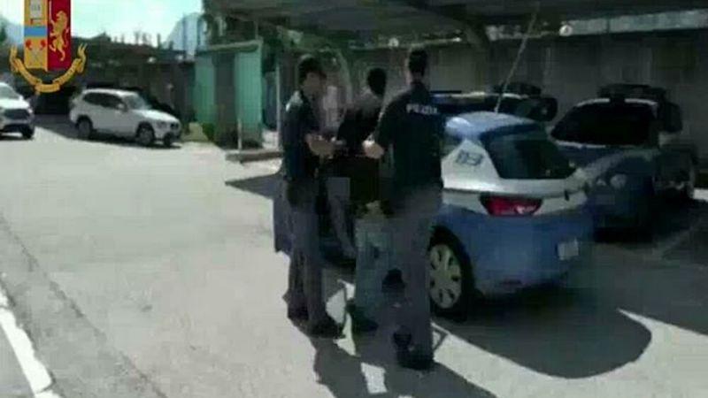Decapitata cellula siciliana della mafia Nigeriana: 28 arresti a Catania