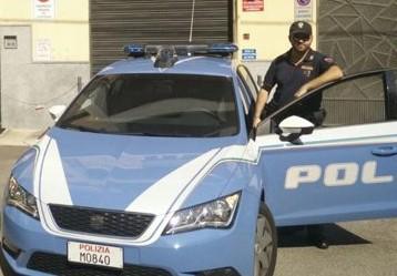 Siciliani in trasferta per rapinare le banche di Asti, scattano sette arresti