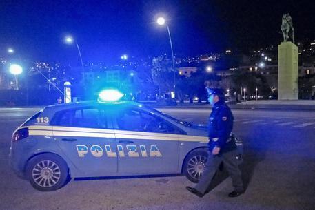 Tenta di stuprare una donna, arrestato ad Asti