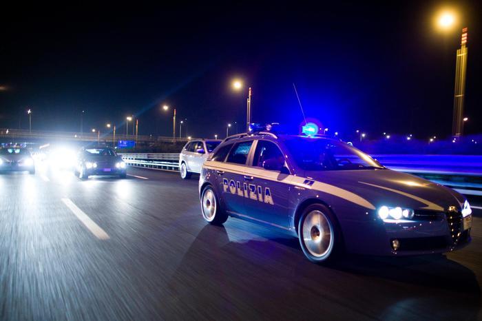Action Day, parcheggiatori abusivi controllati e multati in tutta Napoli