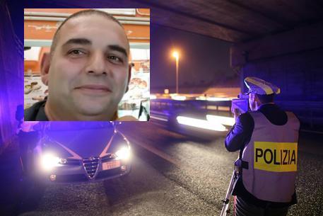 Incidenti stradali, schianto nella notte nel Salento: muore a 44 anni
