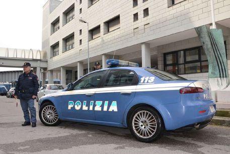 Assaltarono un ufficio postale nel Leccese, quattro arresti della polizia