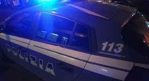 Siracusa, aggrediti poliziotti intervenuti per lite tra fratelli