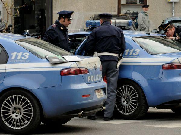 Catania, evade dai domiciliari e passeggia a Vaccarizzo: arrestato