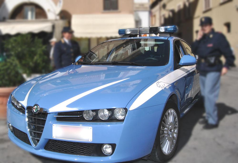Lentini, tentano il colpo nella sede Unitalsi: beccati dalla polizia