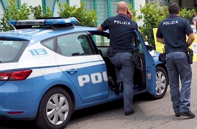 Siracusa, lo prelevano in carcere per essere rimpatriato  in Albania